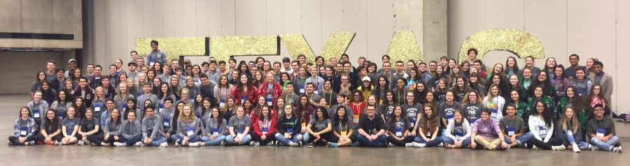 Thespians Qualify in Dallas
