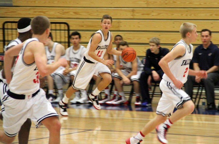 Hustle into Basketball Season
