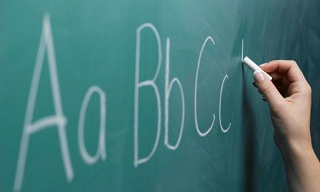 Teachers Teach For The First Time