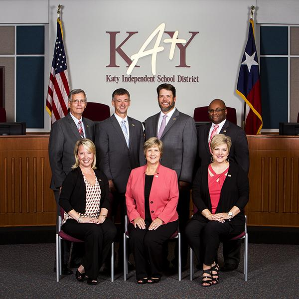 Katy ISD Rezoning as District Grows