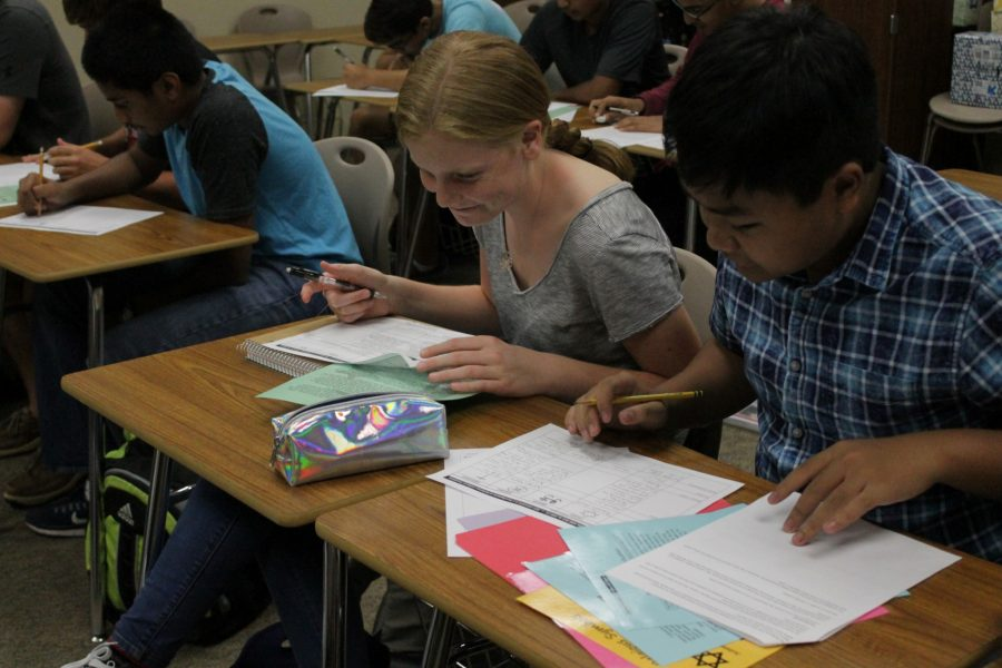 New AP Classes Bring New Opportunities