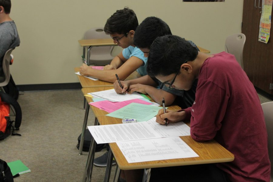 Tips for Achieving Success on Final Exams