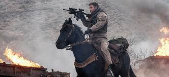 In Remembrance - 12 Strong: Movie Review