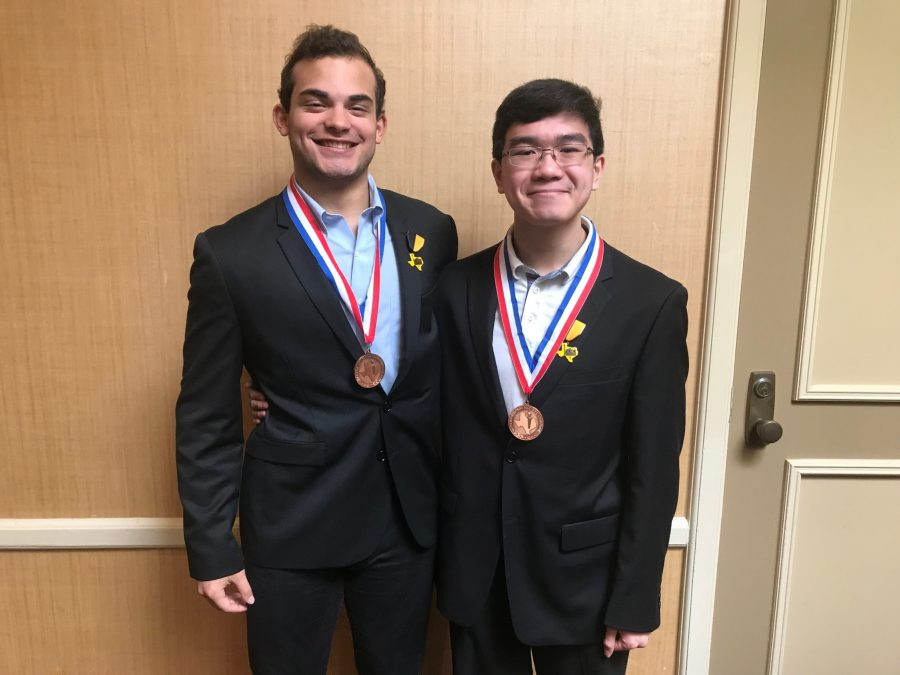Academic+Decathlon+State+Finalist+Results