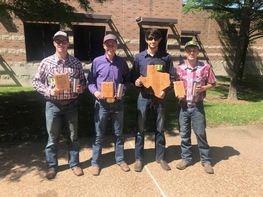 FFA Success in Recent Competitions