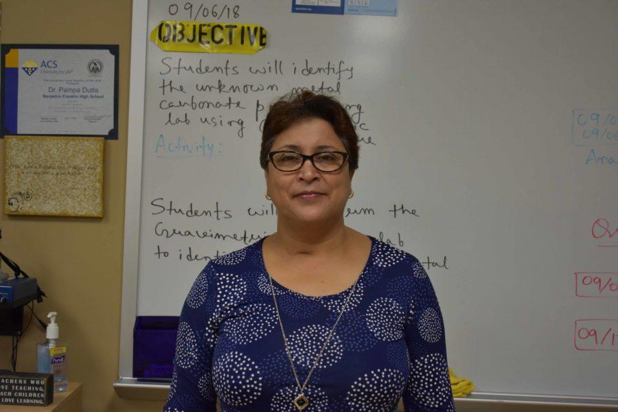 New Teachers Hop Into Action