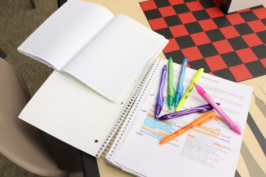 Stay Organized During the School Year