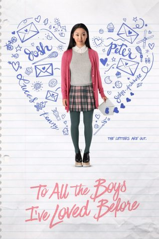 The New Amazing Rom-Com: To All The Boys I've Loved Before