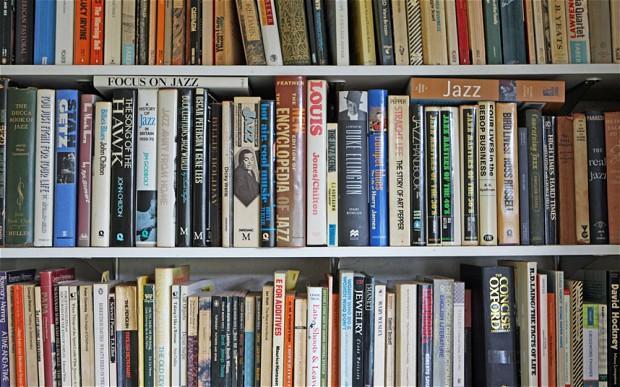 Professor Miller Recommends Fall Books