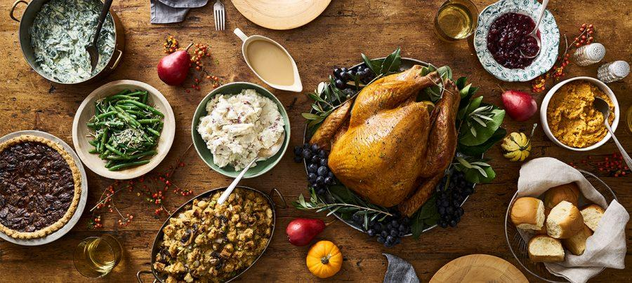Thanksgiving Traditions Amongst Students