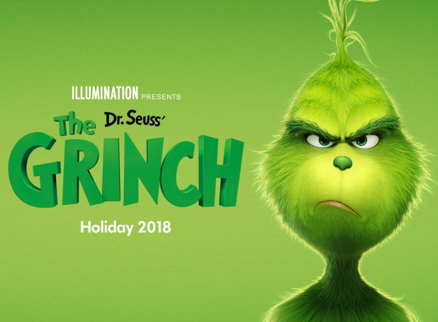 The Grinch Brings Modern Twist to Christmas Classic