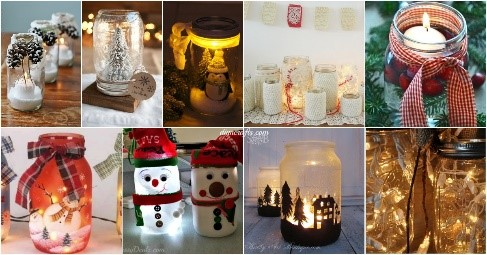 DIY: Holiday Crafts