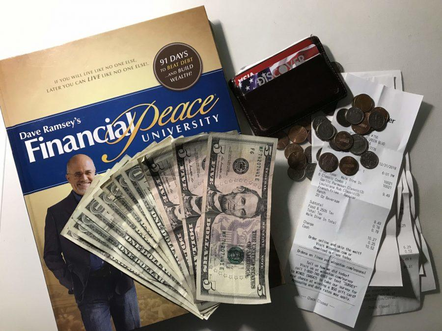 Personal Finance Becomes a Focus