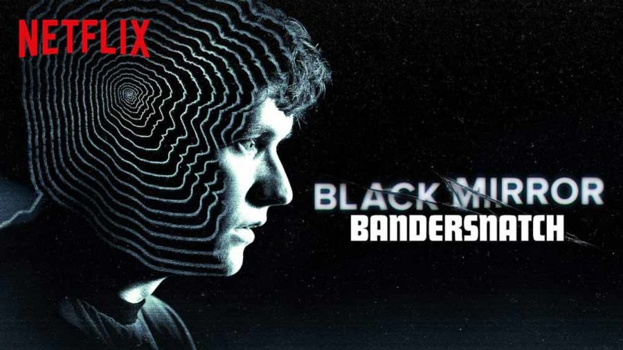 A New and Immersive Way to Watch Movies? Black Mirror Bandersnatch