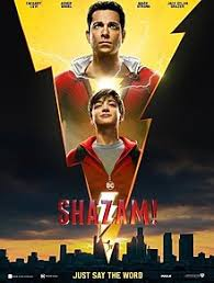 Shazam, a D.C success