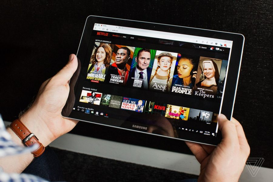 Movies and Shows Leave Netflix this Month