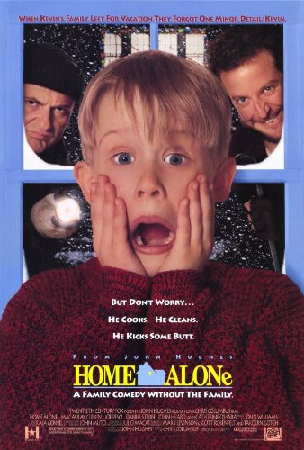 10 Christmas Movies to Watch during the Break