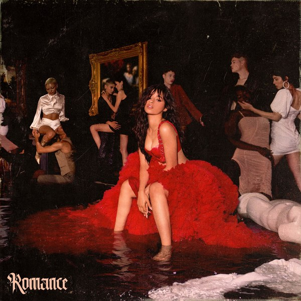 Camila Cabello Releases Her Second Album: Romance