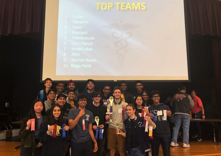 Academic+Decathlon+Qualifies+for+State+at+the+Regional+Competition