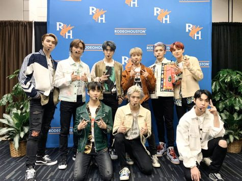 The Korean Wave Meets the Wild West: NCT 127 at the Houston Rodeo