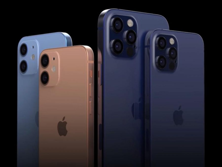 iPhone+12+Review
