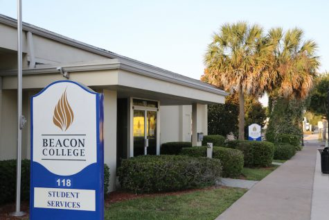 Scholarship at Beacon College