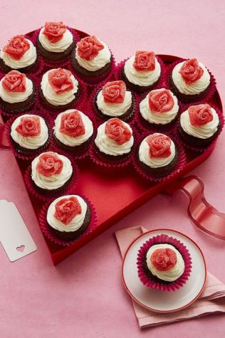 Valentine's Day Treats to Devour