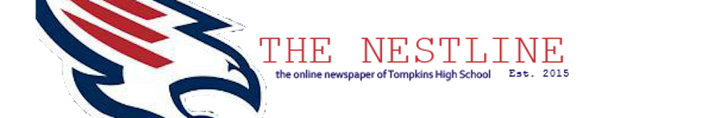 The Student News Site of Tompkins High School