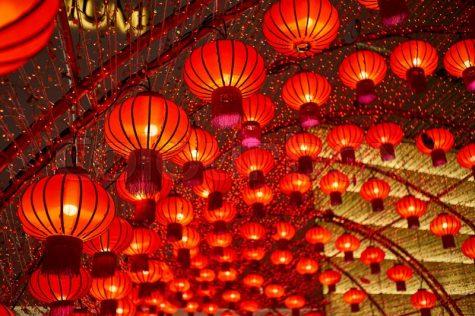How Heinen Celebrates Chinese New Year