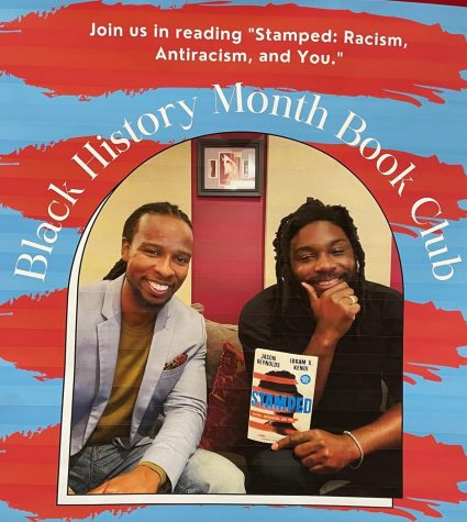 Turning a New Page: New Black History Month Book Club Emerges