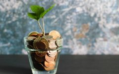 Save or Spend: How to be Financially Independent