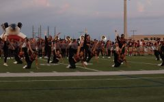 As Crimson Cavalettes Practice for Upcoming Events, Learn About their Team Captain and Team President